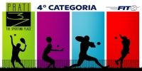 TORNEO QUELLI CHE... IL TENNIS 3^ CATEGORIA